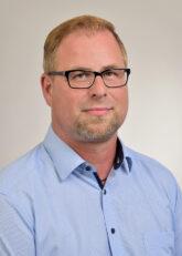 ADM Fertiggaragen Fachberater Enrico krey